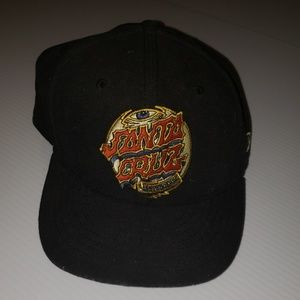 New Era Other - New Era Santa Cruz Snapback